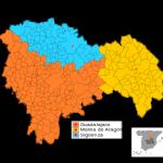 Partidos Judiciales Guadalajara